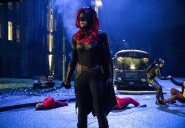 Batwoman, foto CW
