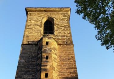 Kamenná zvonice