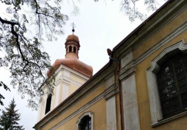 Kostel Zvěstování