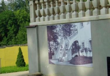 Zámek ve Stráži nad Nežárkou, foto Záměk Stráž