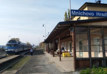 Místní nádraží