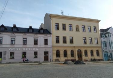 Historické centrum