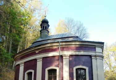Kaple svatého Stapina