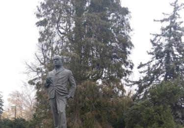 Pomník Antonínu Švehlovi
