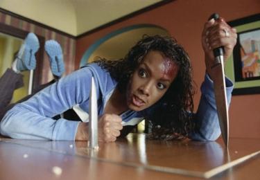 Postava Vernity Green z filmu Kill Bill, foto Miramax