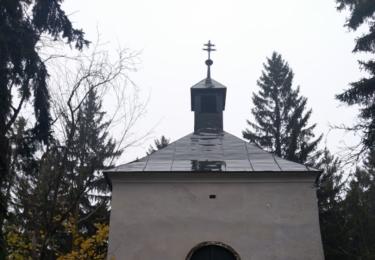Oldřichovská kaple