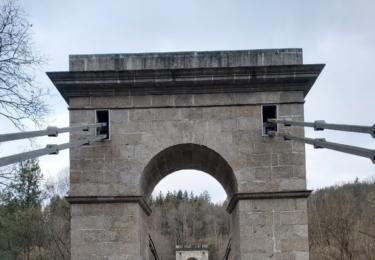 Ve filmu si zahráli Stádlecký most