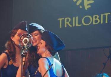 Trilobit 2020: Večer byl ve znamení swingu, který opět přišel do módy