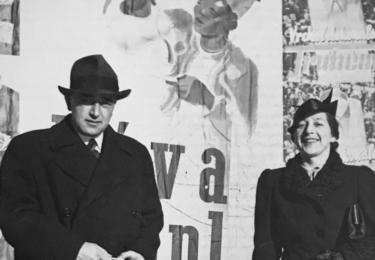 Mladý manželský pár byl nesmírně profesně vytížený. Bohuslav Horák měl populární rozhlasový pořad, Milada pracovala na pražském magistrátě a v ženském hnutí. Ale vždy si oba udělali čas na nedělní procházky s dcerou Janou, narozenou v prosinci 1933