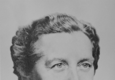 Rodinu Bohuslava a Milady Horákových a jejich dcery Jany nejdříve na pět let rozbili nacisté a pak, už definitivně, komunisté. Tuto kresbu její matky, kterou udělal její otec, má Jana Kánská ve svém bytě ve Washingtonu