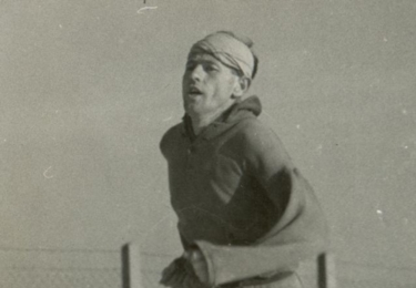 Zima 1951