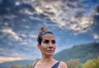 Už zmíněná Eva Decastelo, i se svým jediným ´špíčkem´, jak sama píše