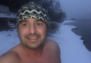 Znojemský místostarosta Karel Podzimek