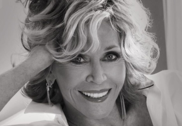 Jane Fonda popírá přírodní zákony