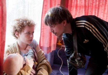 Iveta s Emilem (Robin Ferro)