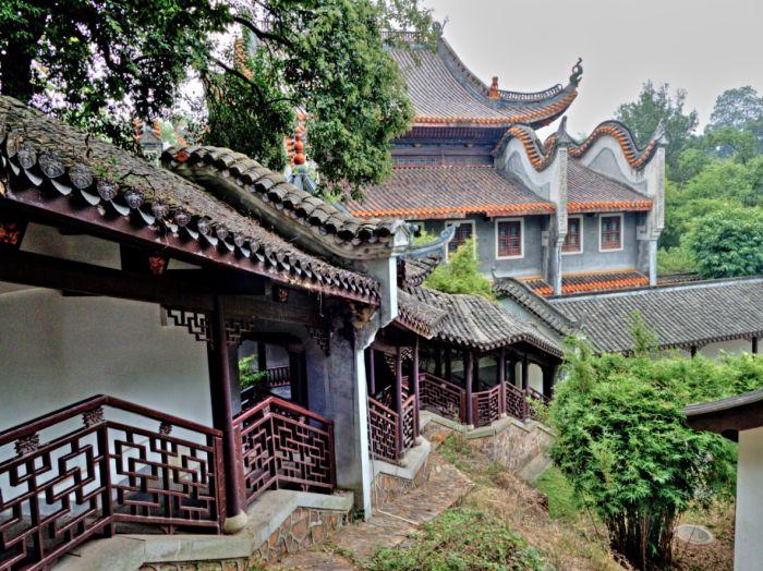 Yuelu akademie