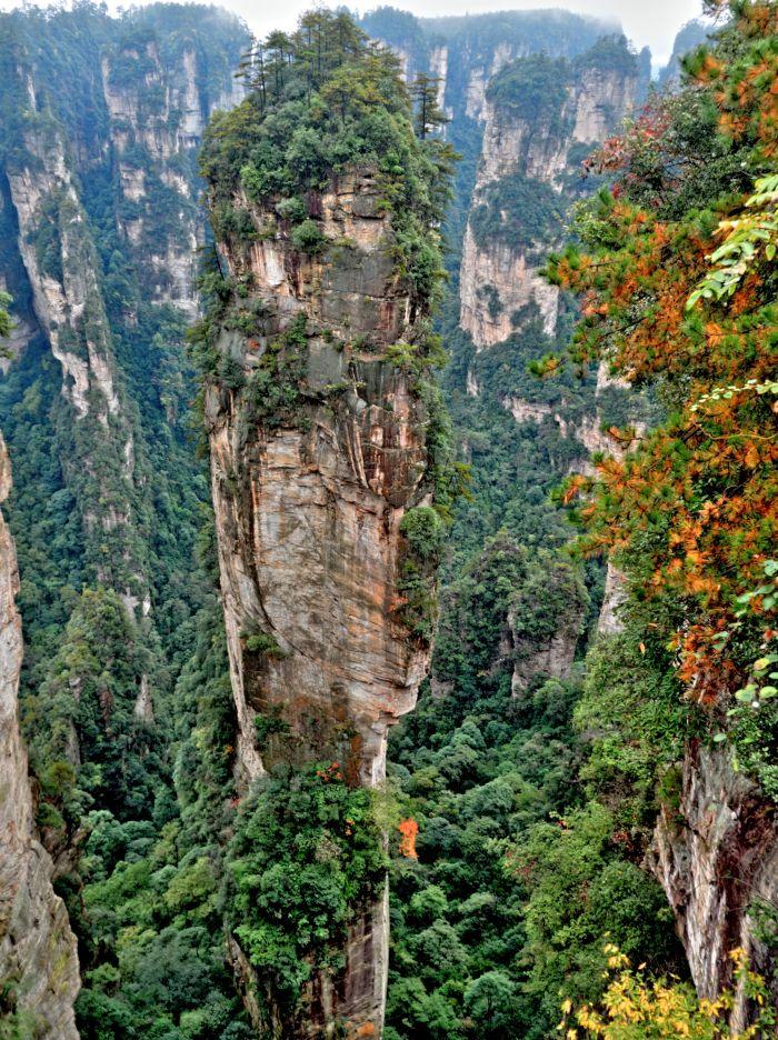 Avatar Hallelujah Mountain
