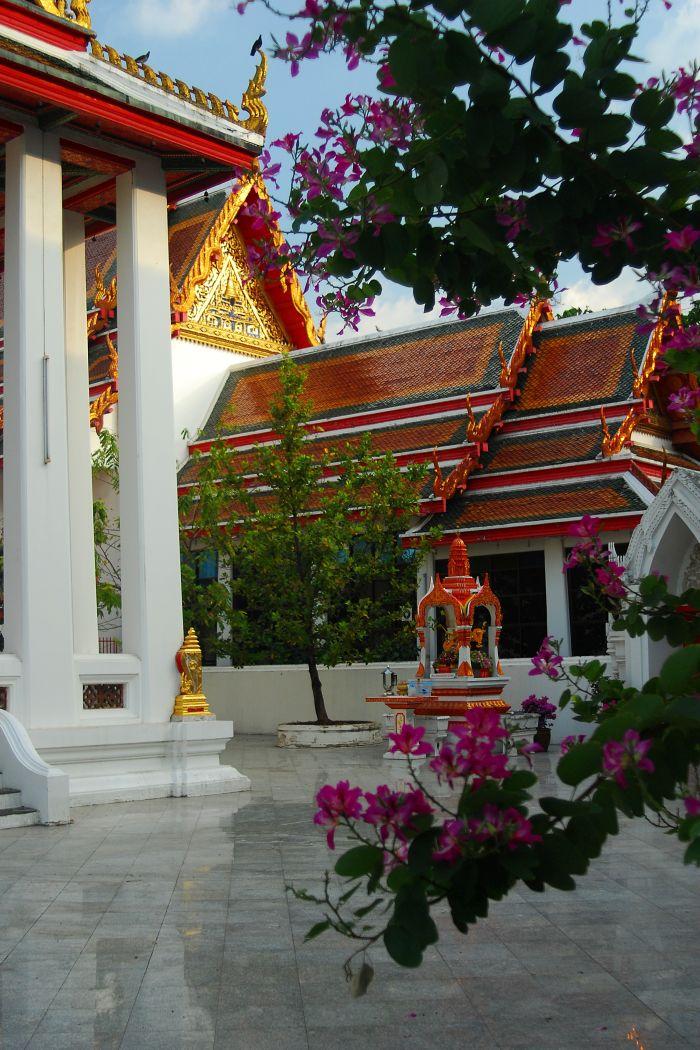 Chrám Wat Pho