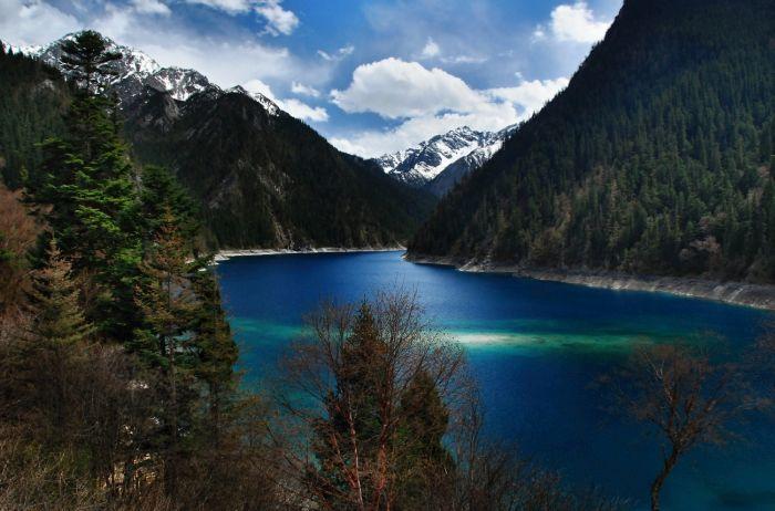 Dlouhé jezero