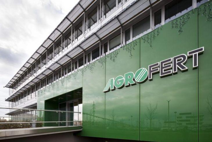 Agrofert Andreje Babiše (nyní ve svěřeneckém fondu)