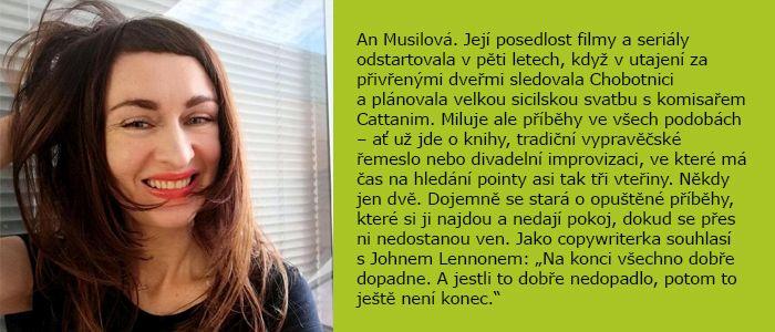 Andrea Musilová