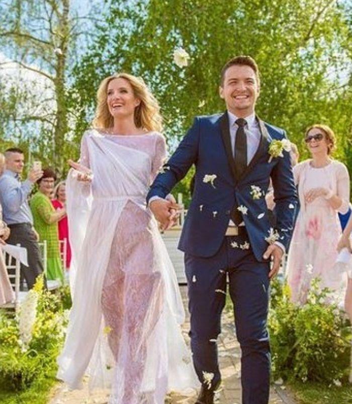 Banášová svatba