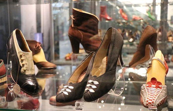 Baťa boty