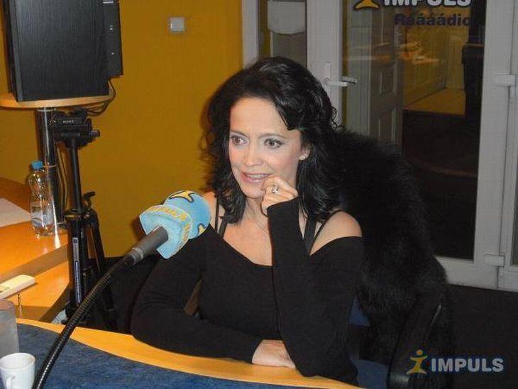 Lucie v rádiu Impuls