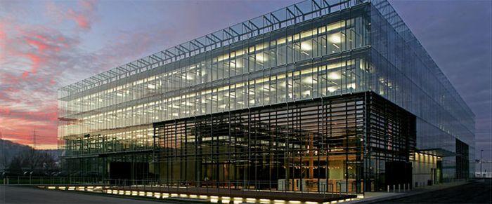 Současné sídlo firmy ve švábském Metzingenu