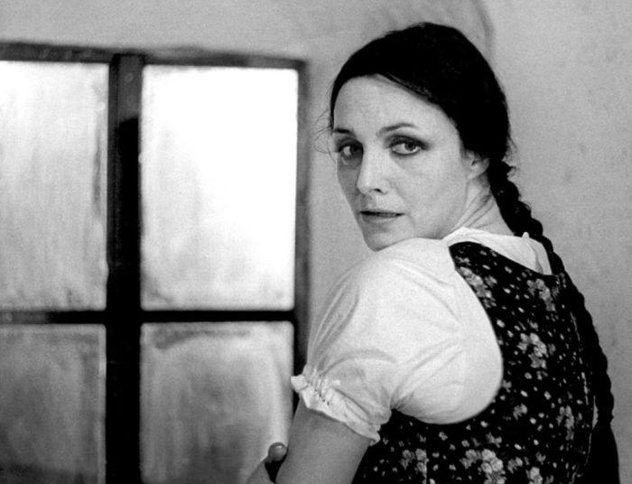 Hlavní postavu tragédie Aloise a Viléma Mrštíků Maryša brilantně ztvárnila v pražském Tylově divadle ve čtyřiceti letech