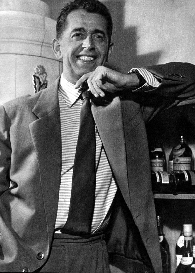 Původně se chtěl stát českým Astairem