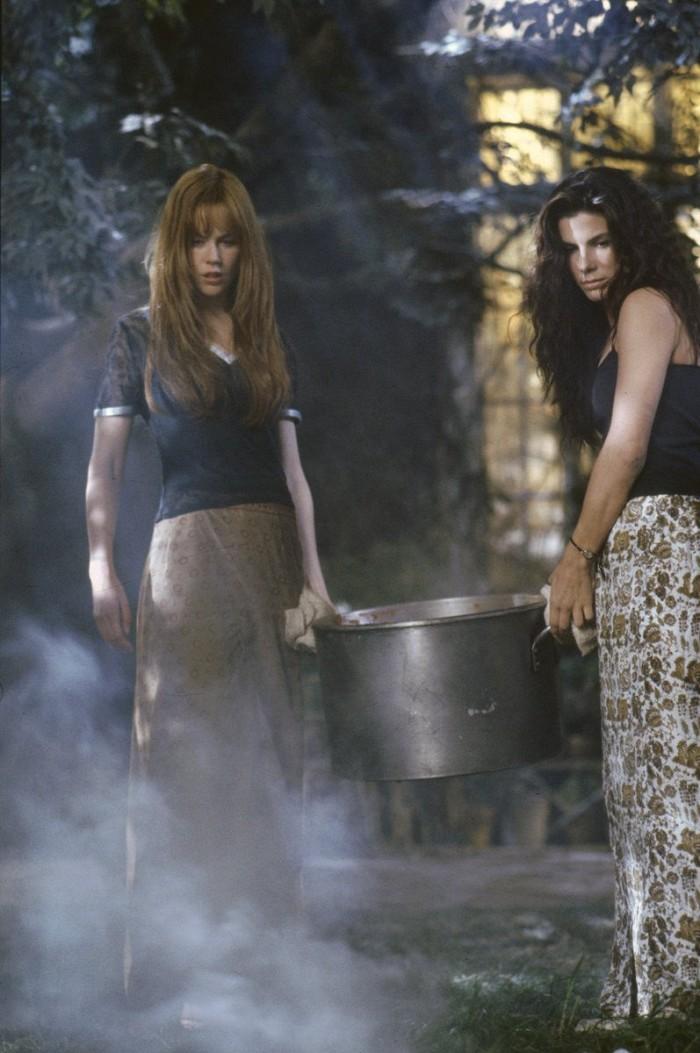 S Nicole Kidman v romantické komedii Magická posedlost