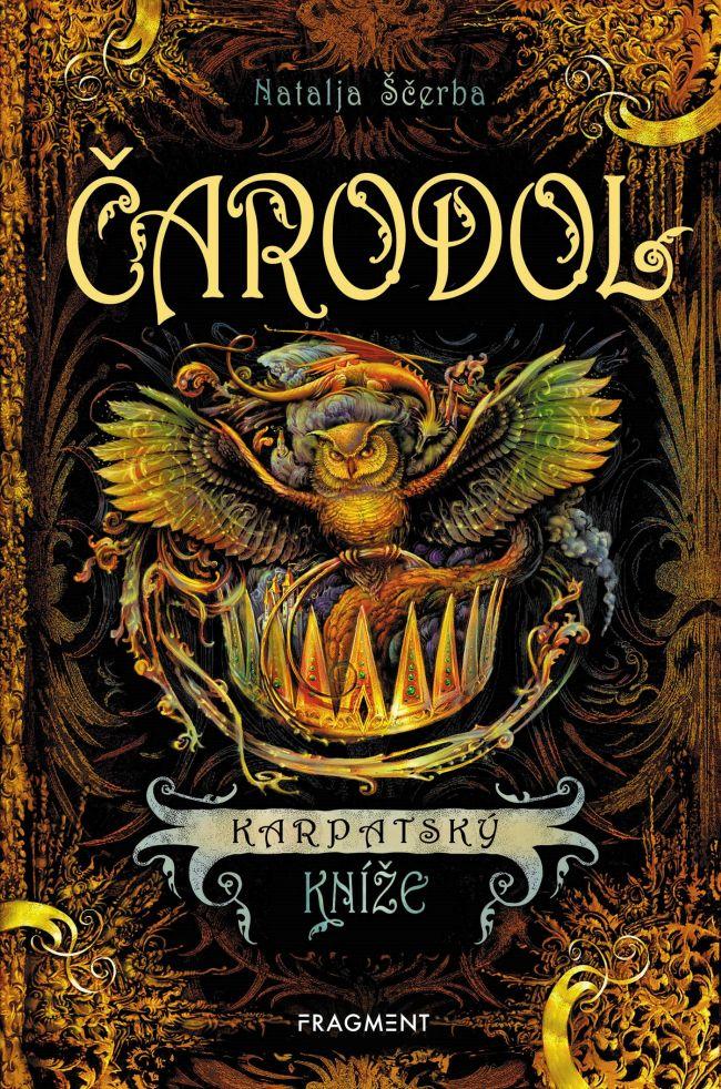 Čarodol - Karpatský kníže