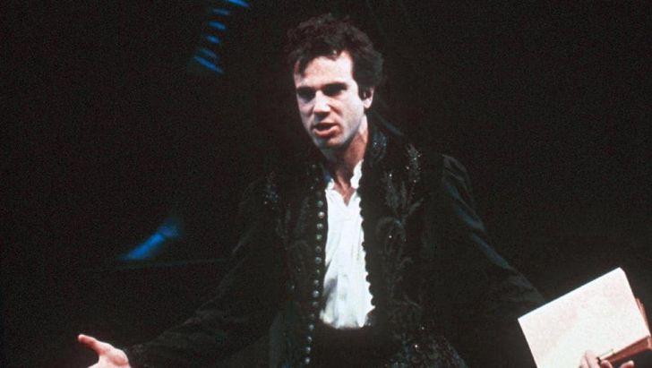 Legendární Hamlet