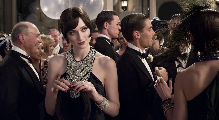 Debicki Velký Gatsby