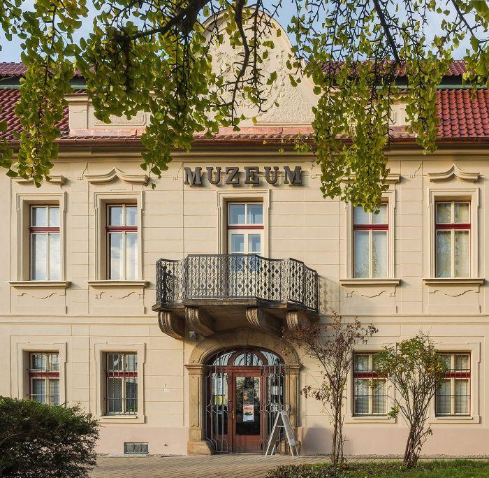 Oblastní muzeum Děčín