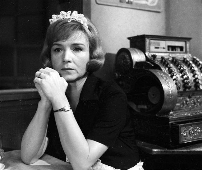 V roce 1965 v televizní inscenaci Antonína Moskalyka Konec velké epochy