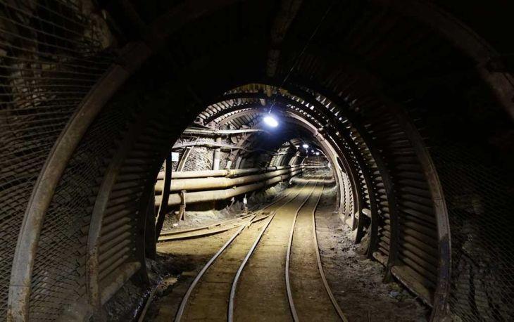 Uranový důl Dolní Rožínka