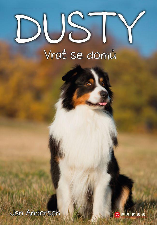 Dusty: Vrať se domů