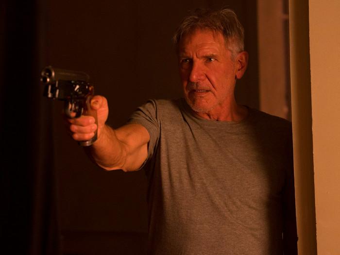 V prozatím posledním filmu – sci-fi thrilleru Blade Runner 2049
