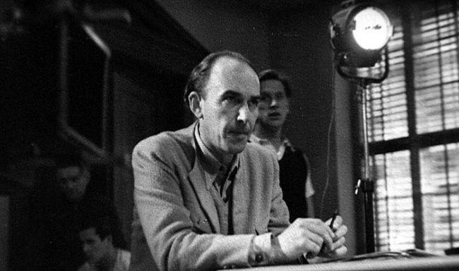 V dokumentu České televize Martin Frič, klasik českého filmu