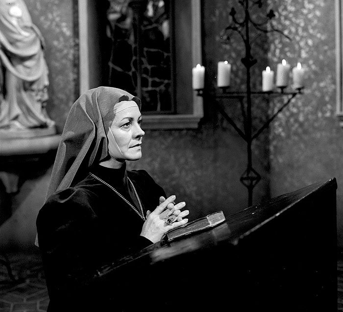 Královna Žofie v televizní historické inscenaci Smrt krále Václava