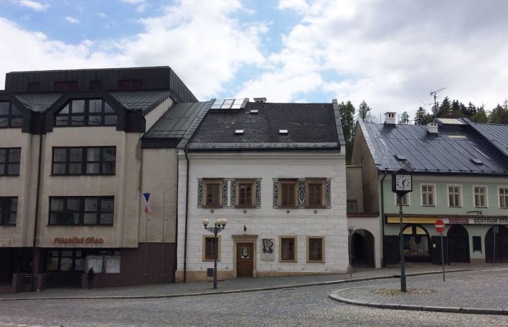 Galerie města Trutnova