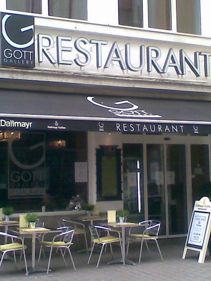 Gott Gallery Restaurant