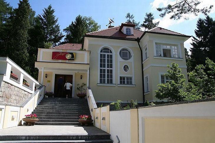 Muzeum Gottland v Jevanech