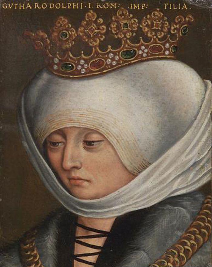 Guta Habsburská