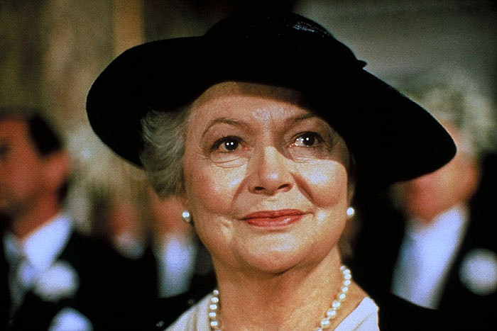 Havilland Žena, kterou miloval