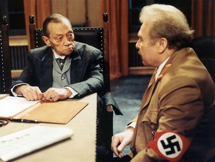 Naposledy před kamerou – s Luďkem Munzarem v televizním dramatu Noc rozhodnutí