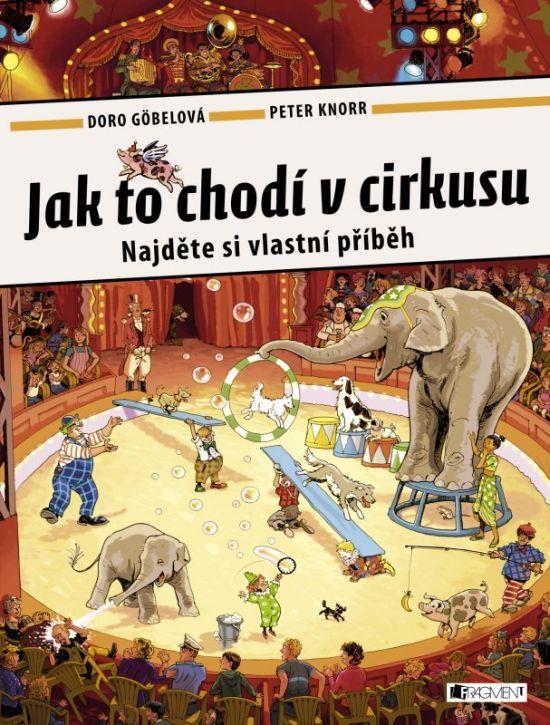Jak to chodí v cirkusu