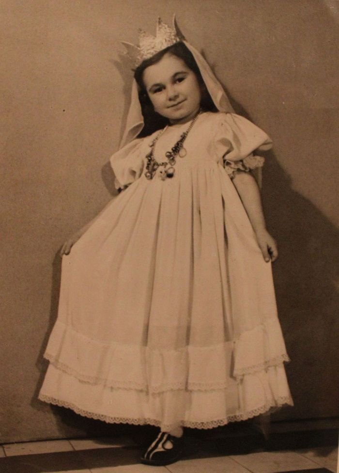 V roce 1941 v představení Národního divadla Prsten